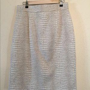 Calvin Klein skirt size 10
